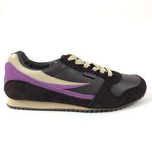 Fila Promenade Grape Jelly Retro Shoes 51J341LX210